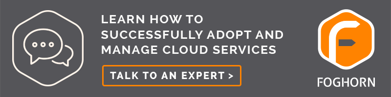 how to adopt and manage cloud services